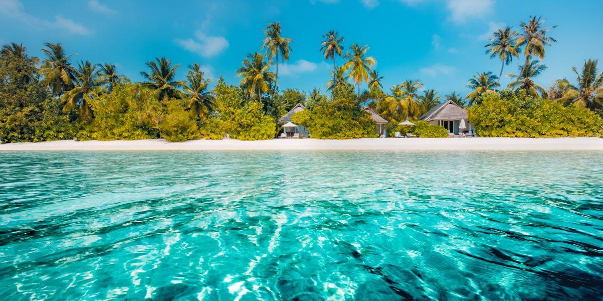 Bali's Best 5 Hidden Beaches