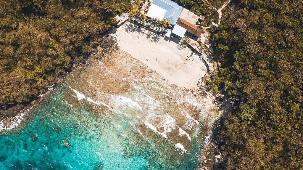 Padangbai and Blue Lagoon Bali