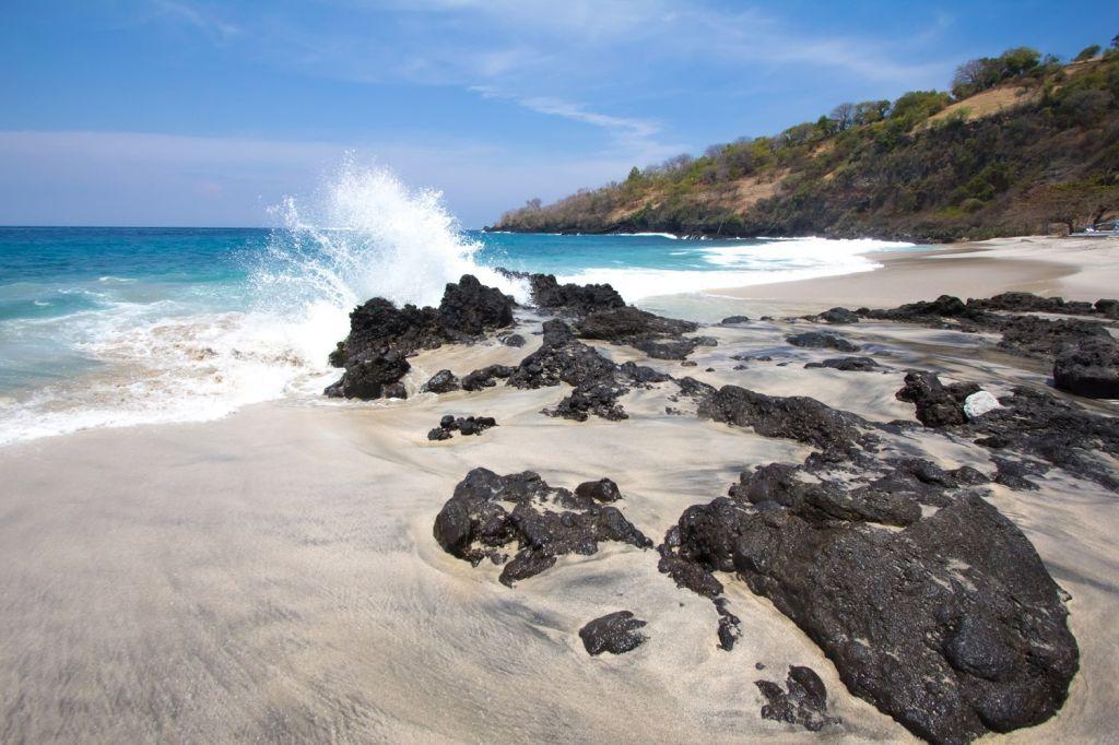 Pasir Putih Bali
