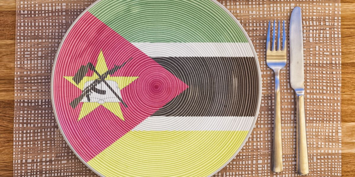 What to eat in Mozambique