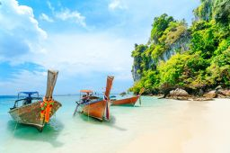 A guide to vacationing in Phuket