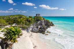 Top experiences in Mexico
