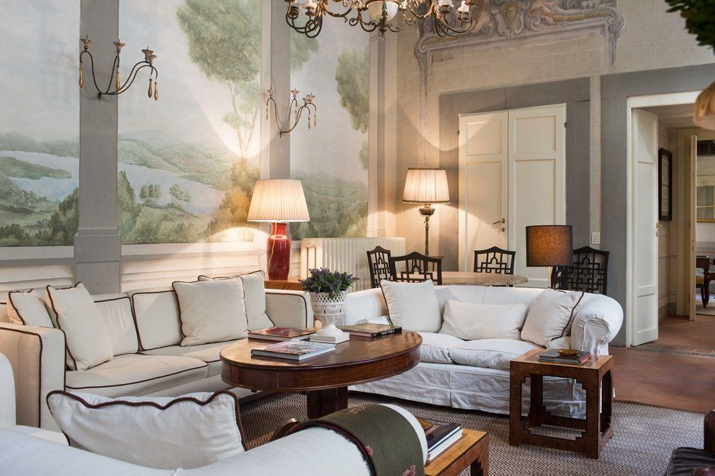 Apartment Arpeggio