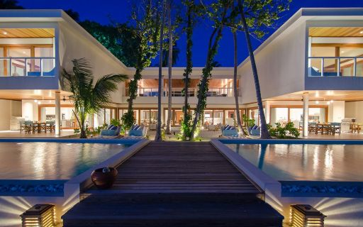 6 breathtaking villas across the world