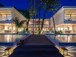 6 breathtaking villas across the world