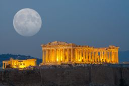 Everything to know about Athens