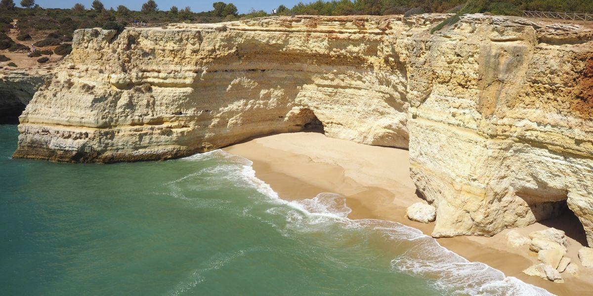 Ten of Europe's most stunning beaches
