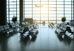 The top 10 International Airports