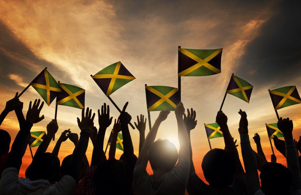 jamaican celebrations