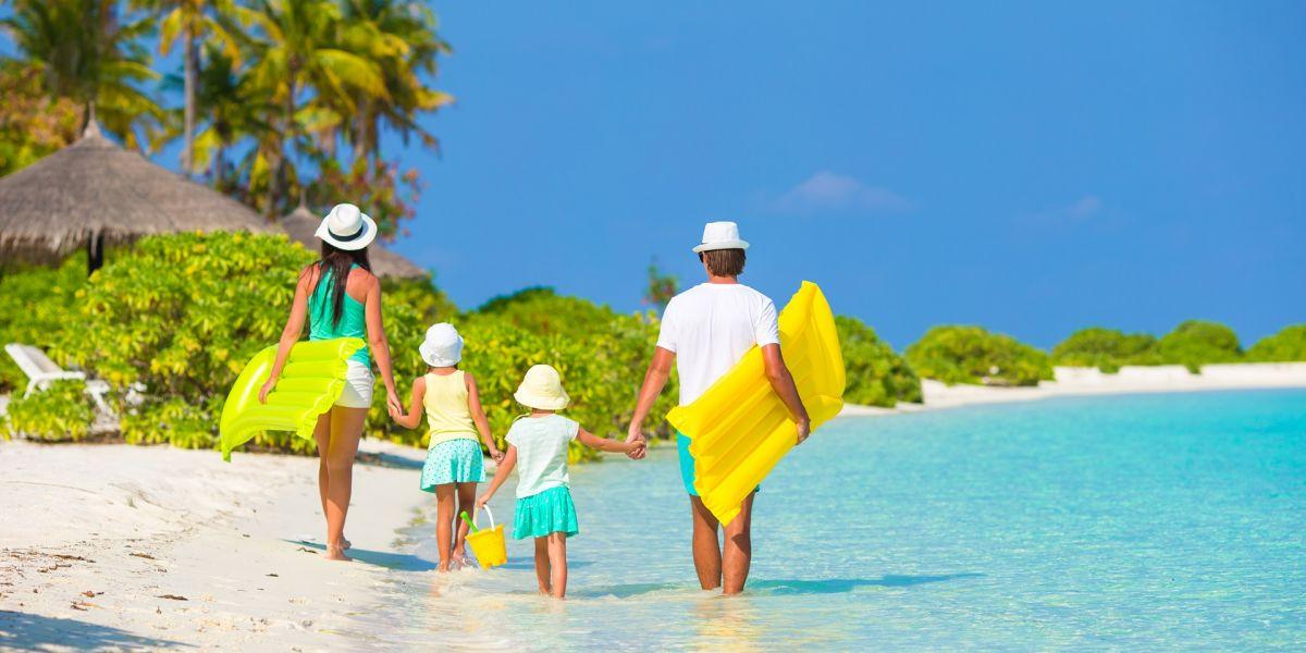 Family-friendly activities in Phuket