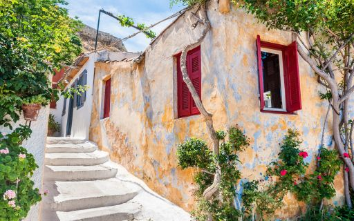 Six great day trips from Athens