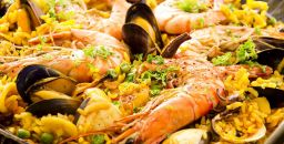 Spain is the best place for food, and guess what, it is affo