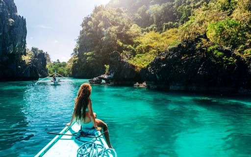 Best things to do in Palawan