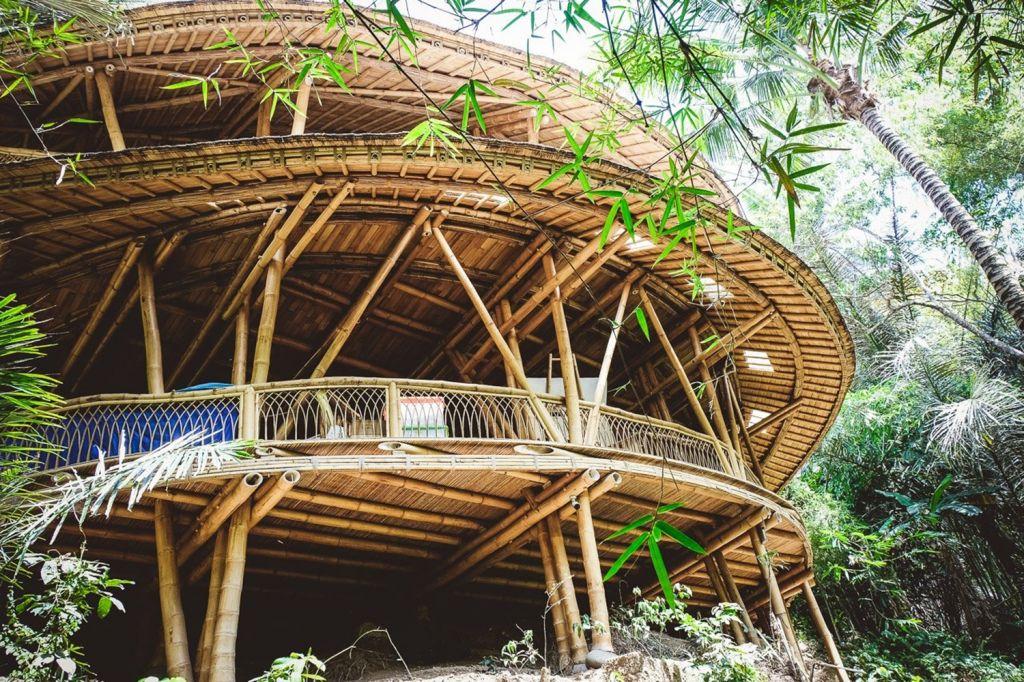 Bali's Green School