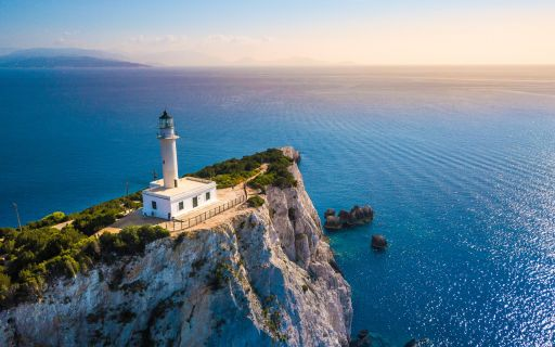 Top sights in Lefkada