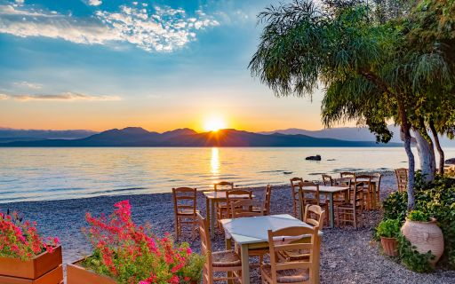 Must visited villages in Lefkada Island