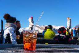The Best Apres ski in the Alps