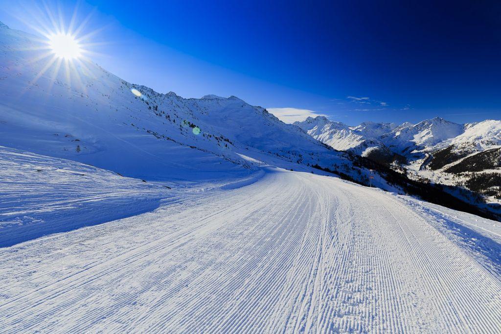 4 Vallees, Switzerland