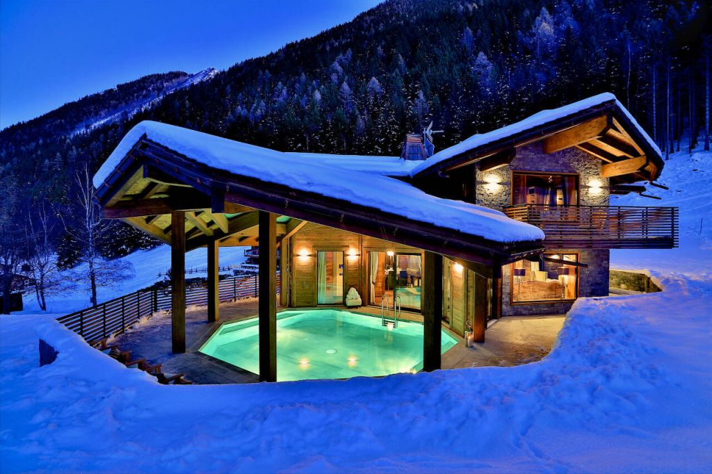 Chalet Alta Chamonix