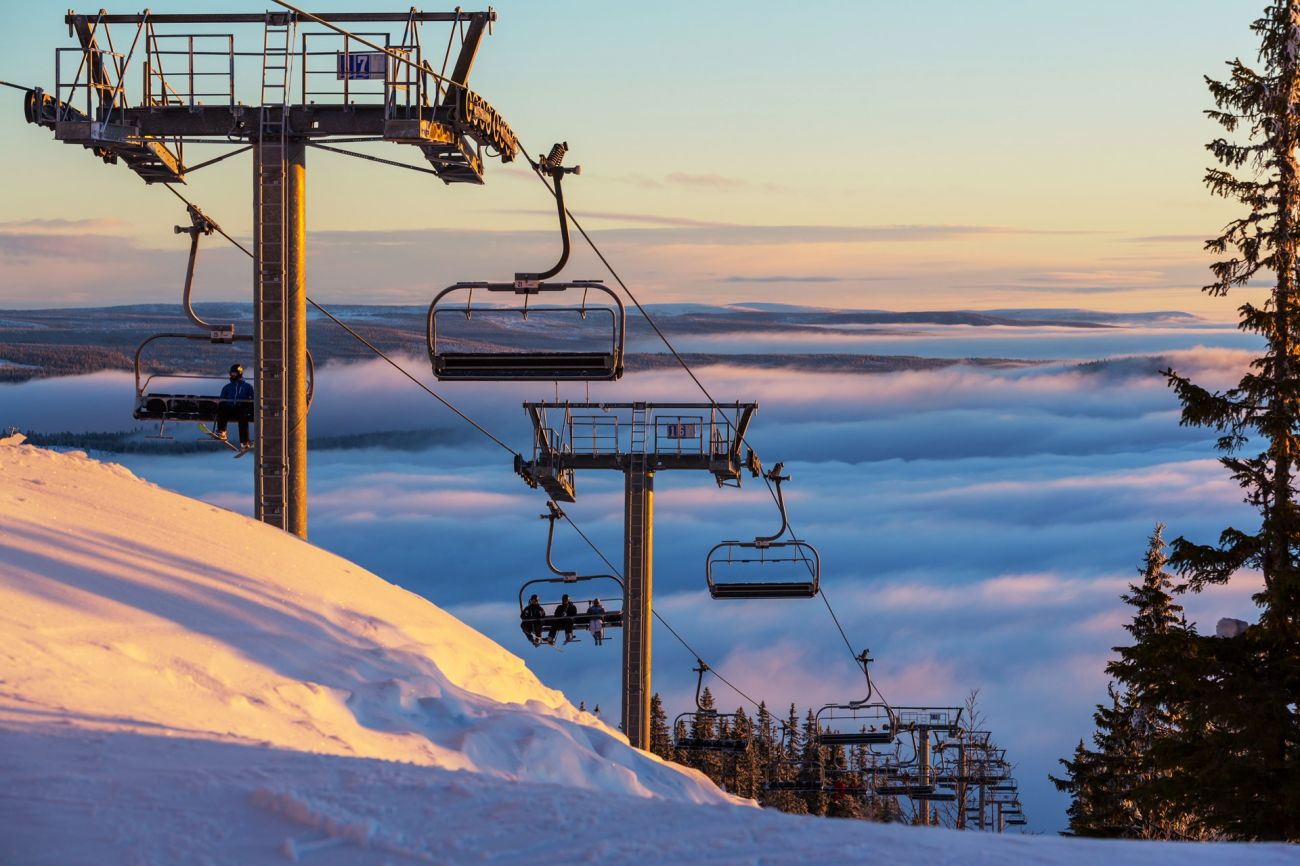 10 hidden ski resorts in Europe you should uncover