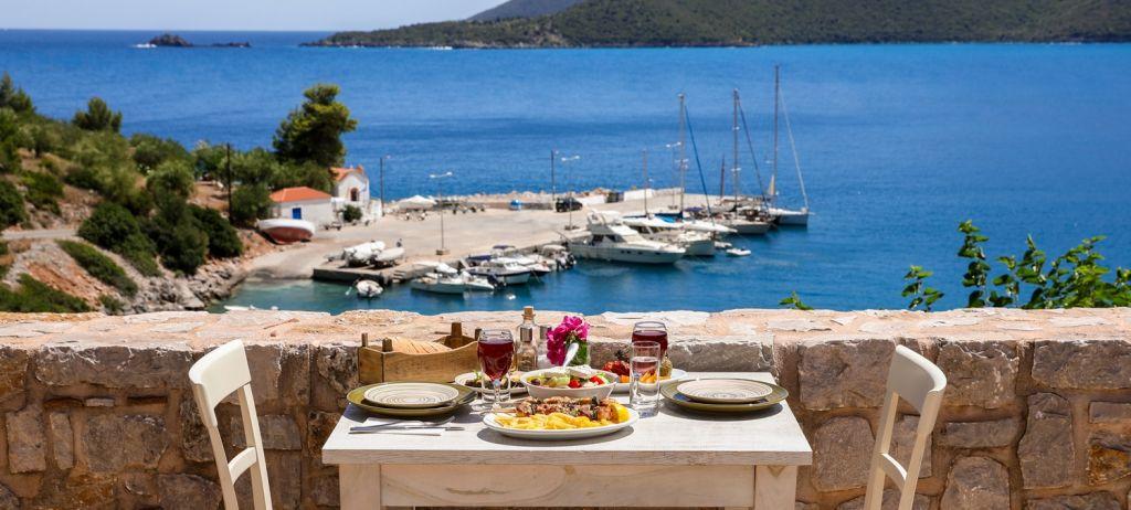 Where to eat Lefkada