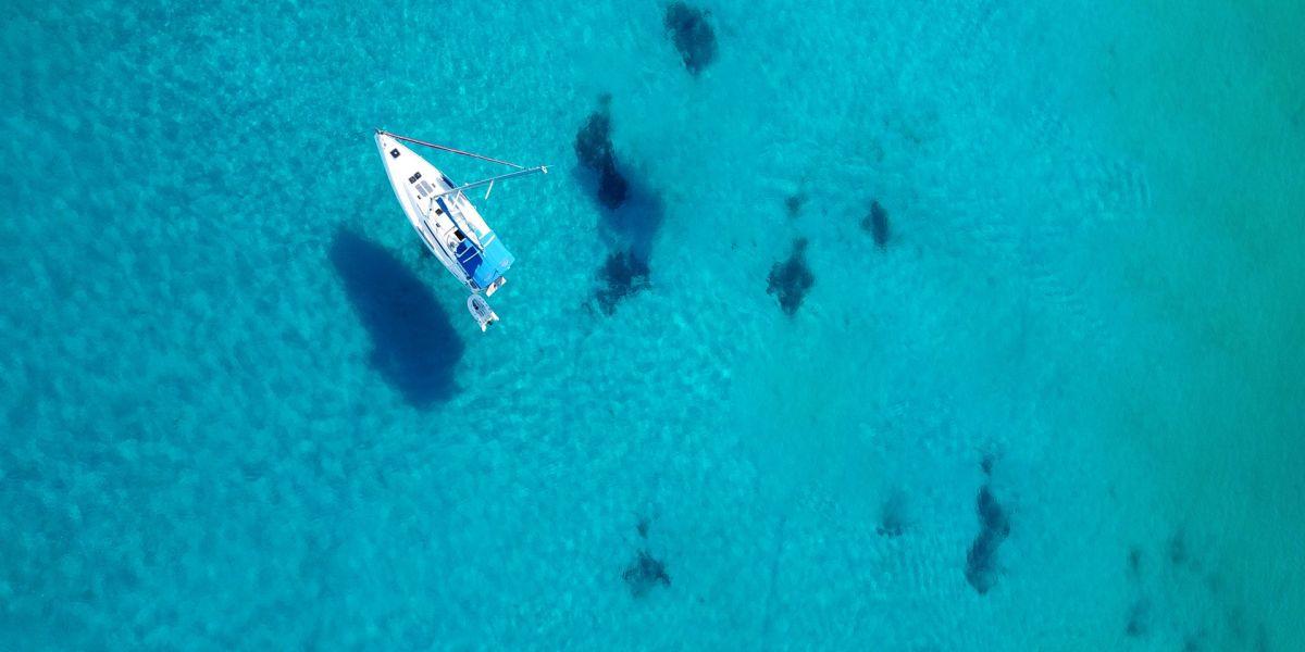 daily cruises from Lefkada