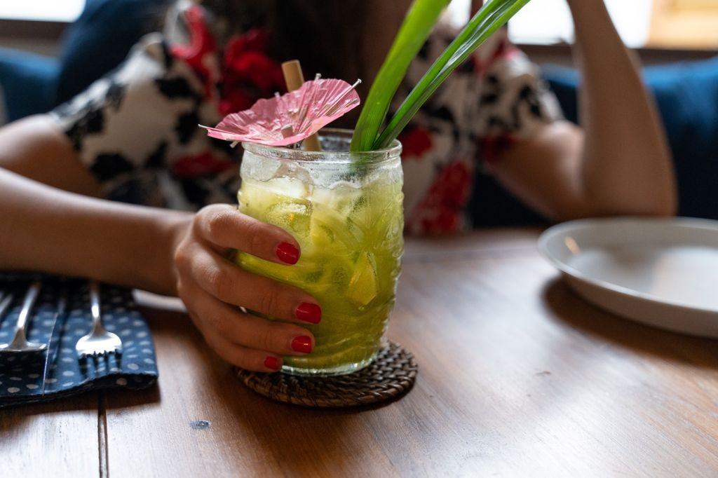 TKS Bar - Sanur