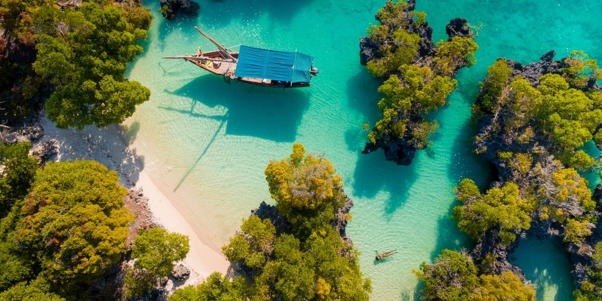 Tips for your first trip to Zanzibar