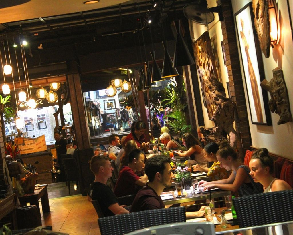 Canang Kitchen and Bar - Sanur, Bali