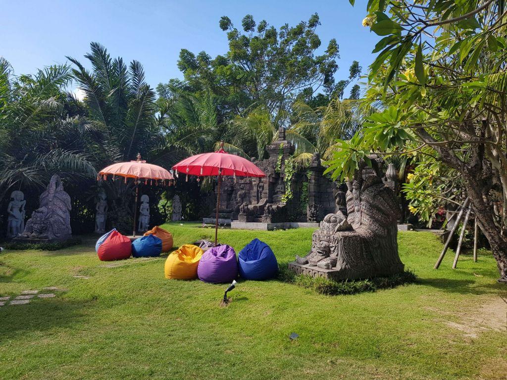 Big Garden Corner - Sanur