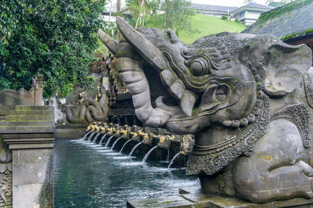 Holy Spring Water Temple (Pura Tirta Empul)