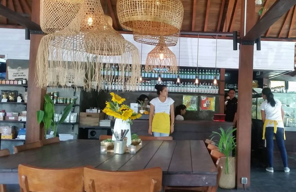 Milk and Madu Ubud, Bali