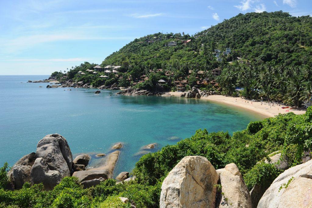 Best Beaches for Kids - Koh Samui