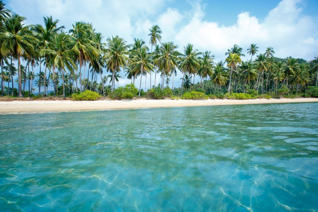 Best Snorkelling Spots for Kids - Koh Samui