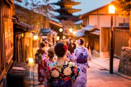 best things to do in the summer in japan
