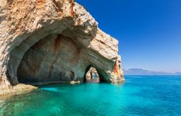 Most popular activities in Zante