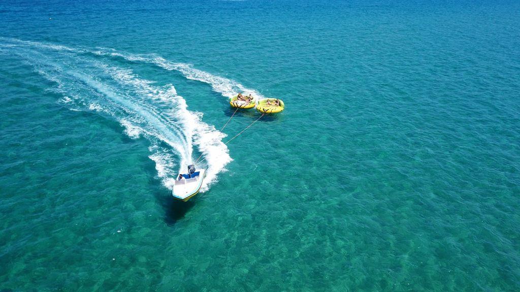 water sports - Zante