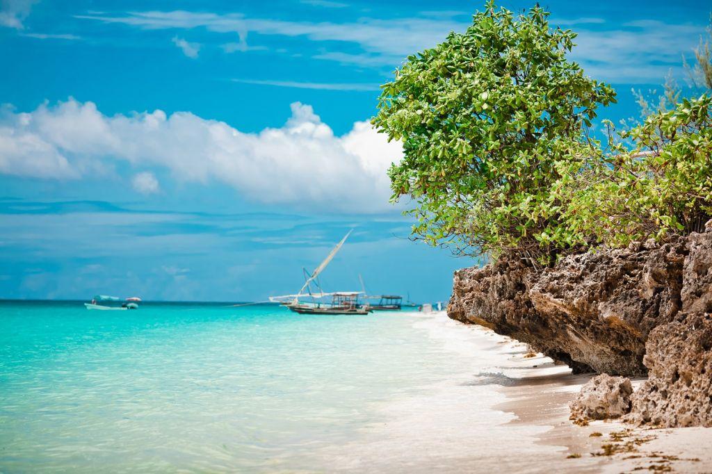 Nungwi Beach - Zanzibar