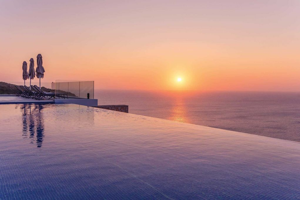 Top 10 villas to rent in Zante