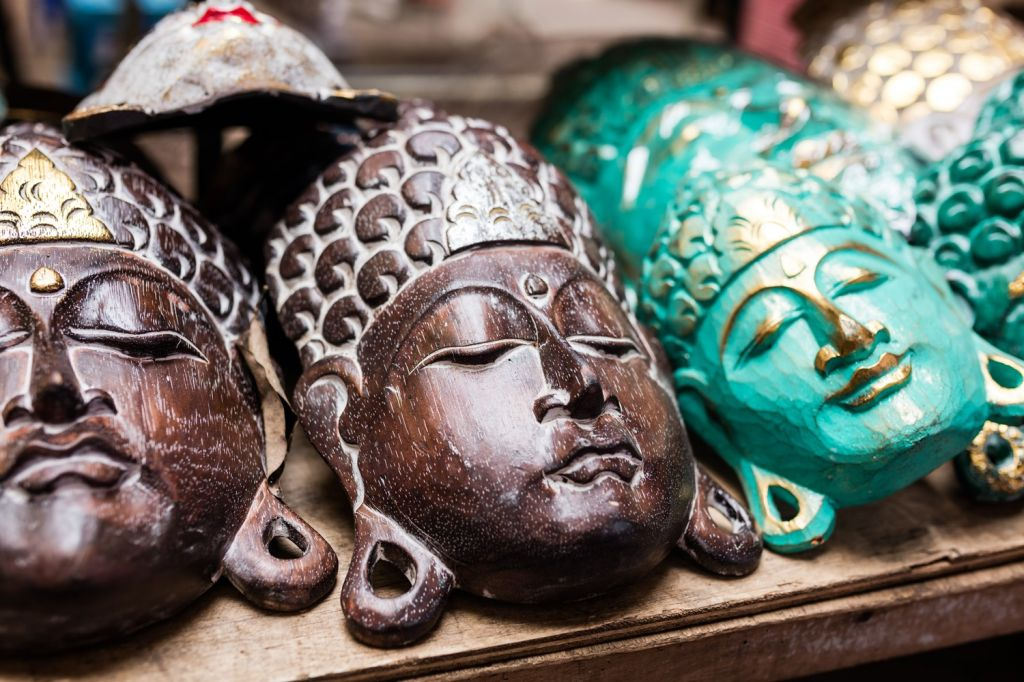 Best Markets to Visit in Ubud