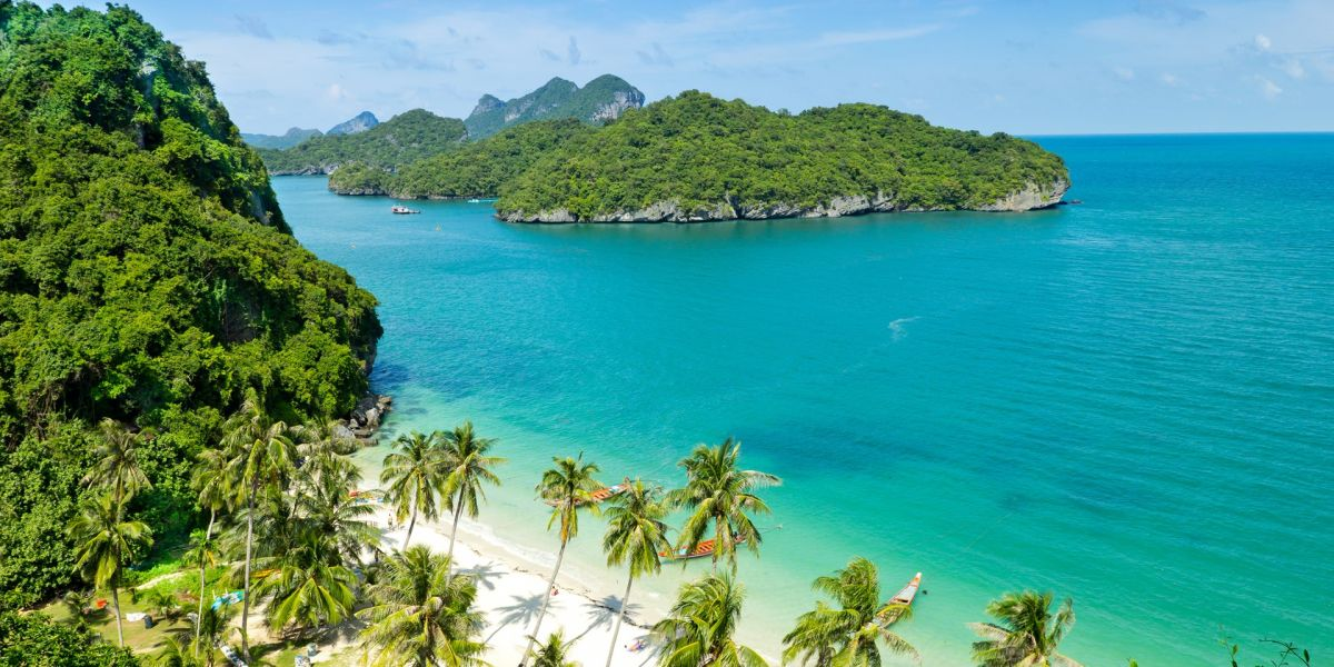 travel tips for koh samui