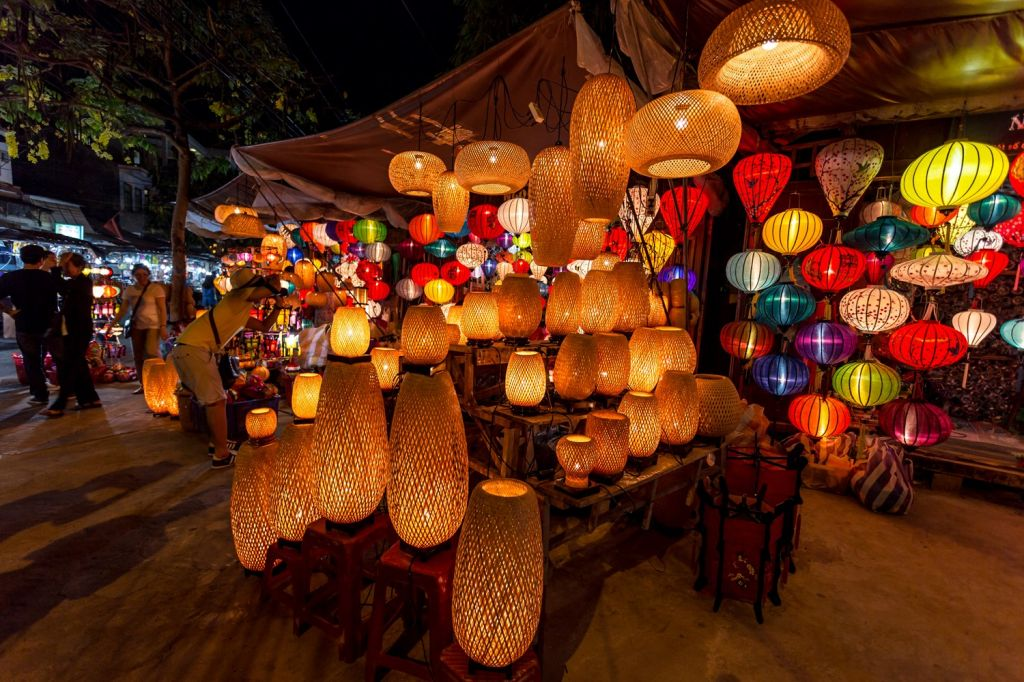 Haggling and Bargaining - tips vietnam