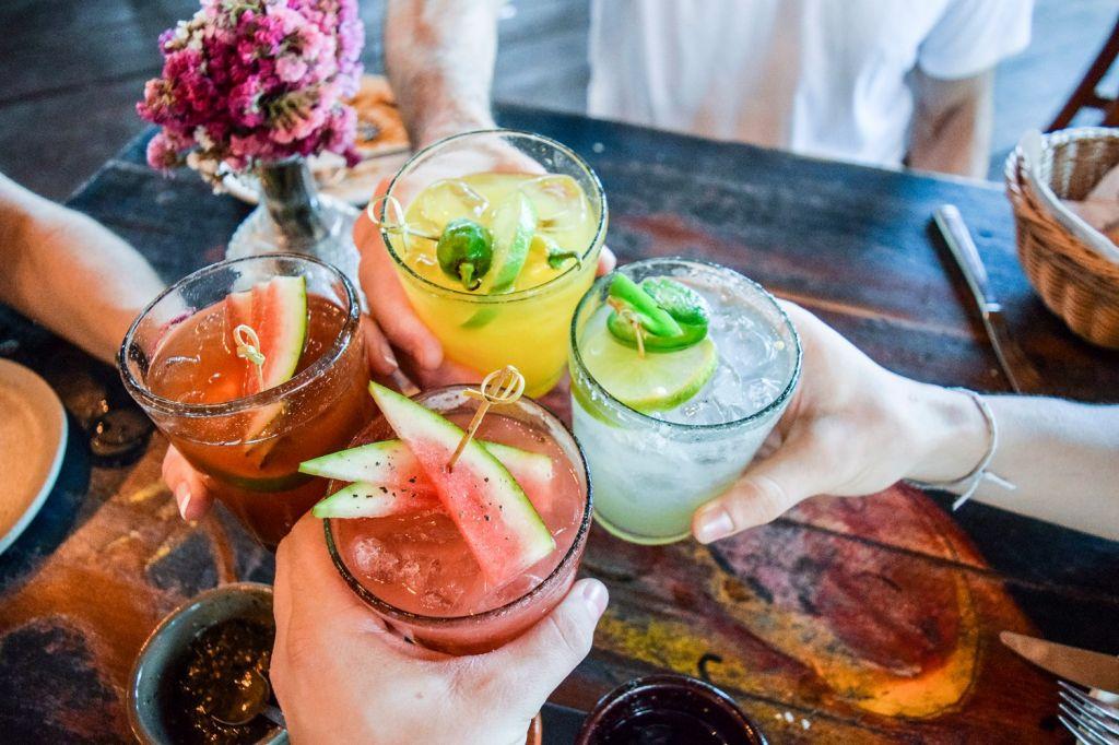 520 Cocktail Bar - Naxos