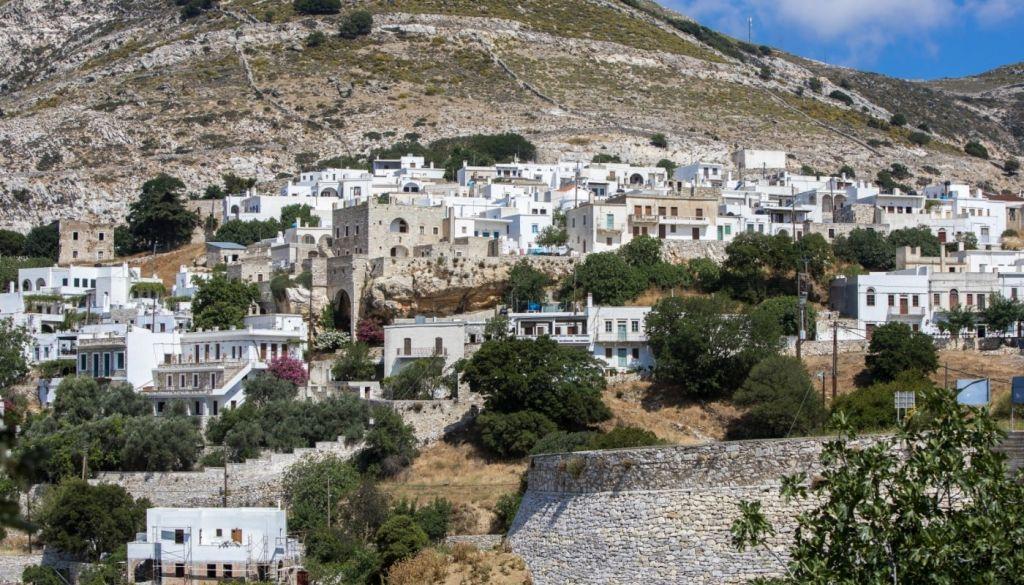 Apeiranthos - Naxos