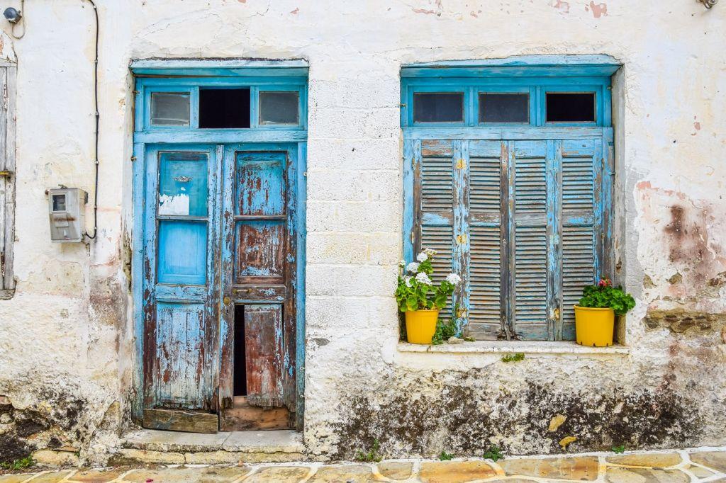 Halki - Naxos