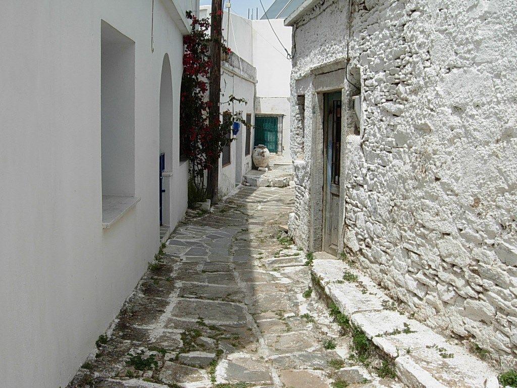Sagri - Naxos