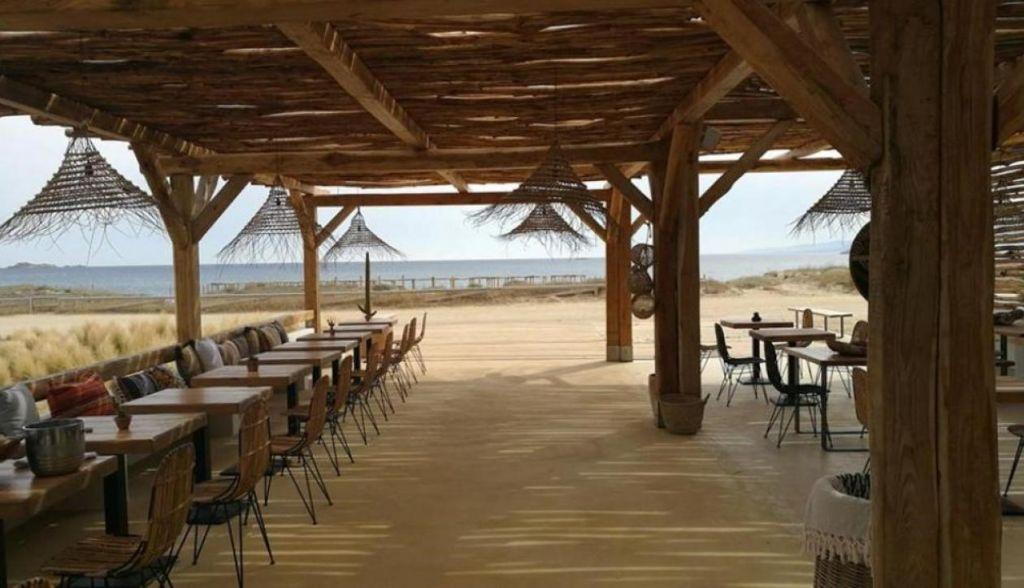 Tortuga - Naxos