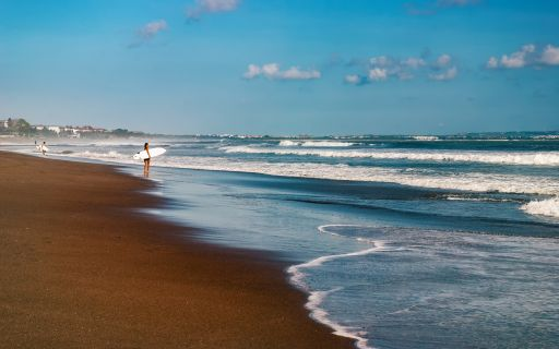 Canggu Beaches