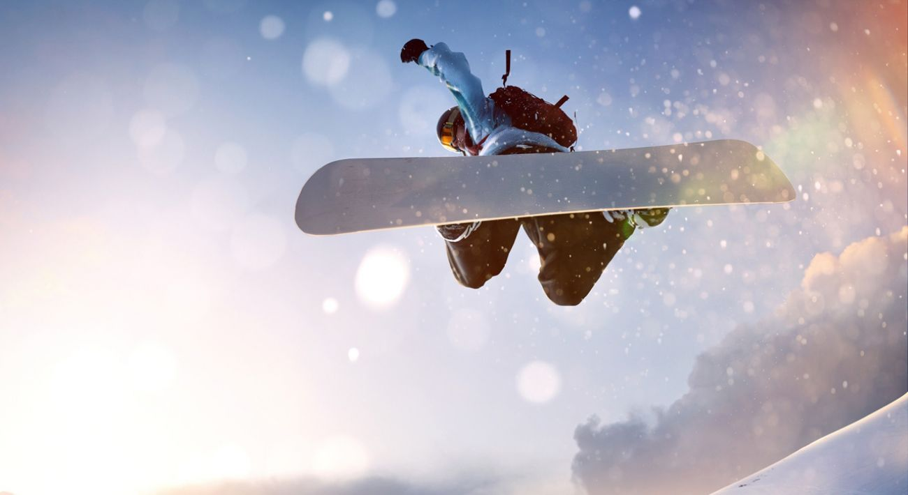 Snow Boarding Destinations