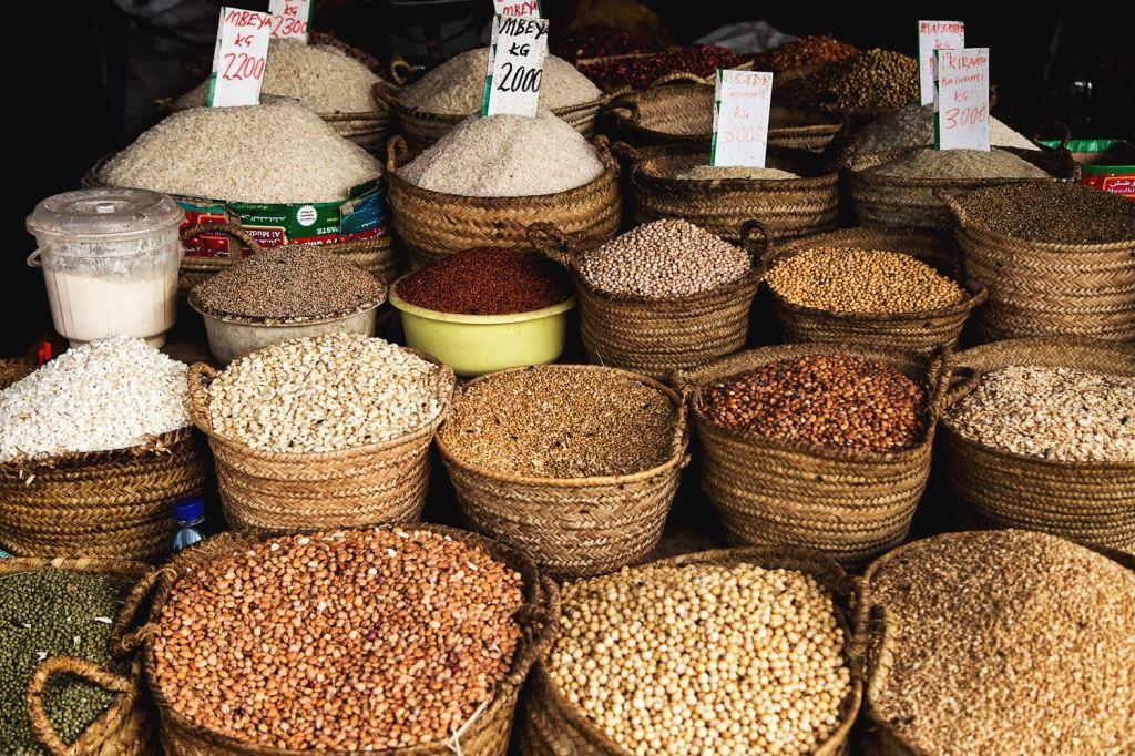 Darajani Market - Zanzibar